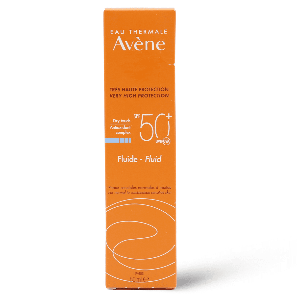 AVENE EMULSION ULTRA HP 50+50 ML