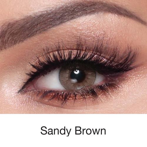 BELLA ELITE SANDY BROWN MONTHLY