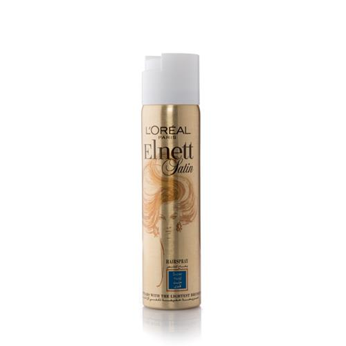 LOREAL ELNETT H/SPRAY SUPER HOLD 75ML