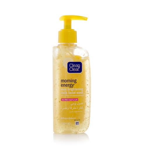 CLEAN & CLEAR MORNING SKIN BRIGHTING DAY 150ML