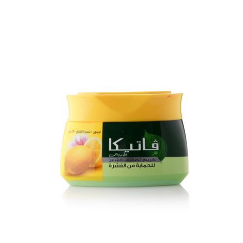 VATIKA HAIR CREAM DANDRUF GUARD 210ML