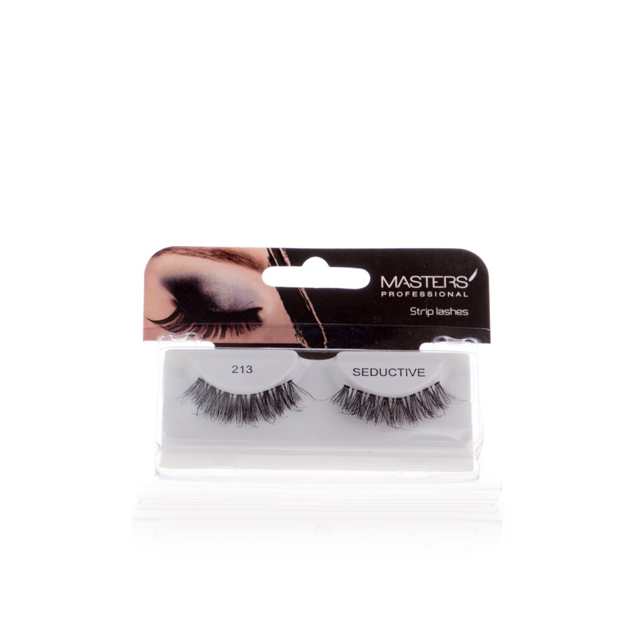 MASTERS PRO. STRIP LASHES |#213